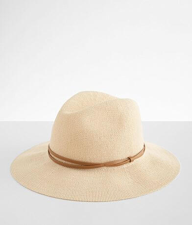 Wyeth Courtney Fedora Hat