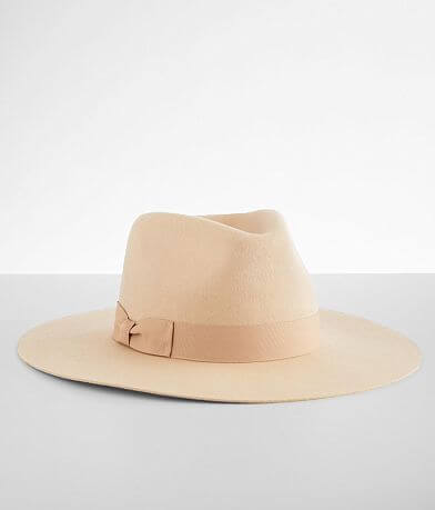 Wyeth Wool Panama Hat