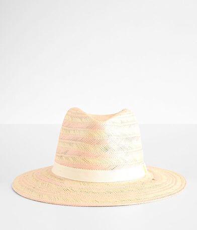 Wyeth Banded Fedora Hat