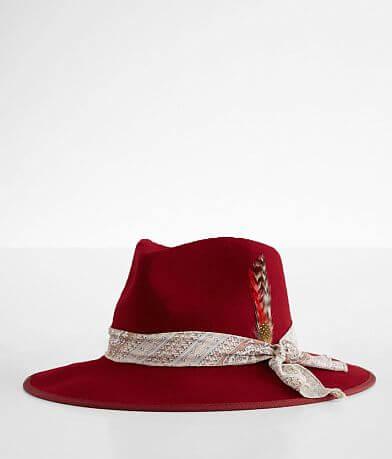 Wyeth Wool Panama Hat