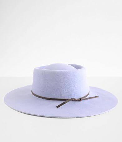 Wyeth Felt Panama Hat