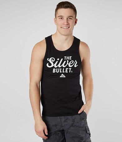 Coors Light® The Silver Bullet® Tank Top