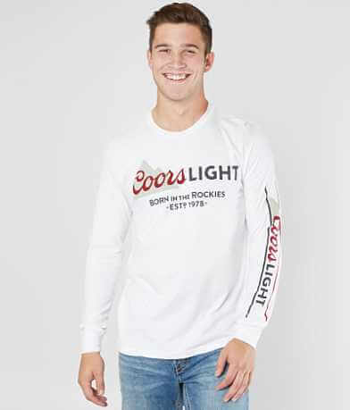 Coors Light® Born In The Rockies T-Shirt