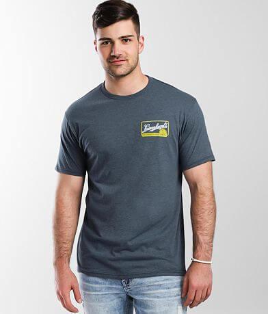 tee luv Leinenkugel's® Summer Shandy T-Shirt