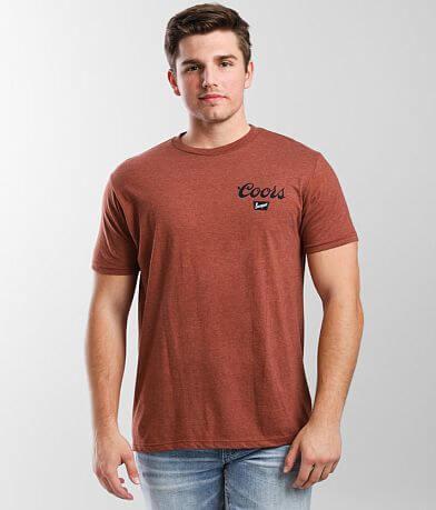 tee luv Coors Banquet T-Shirt