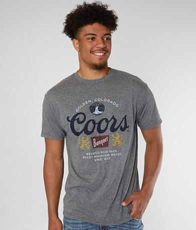 tee luv Coors® Banquet T-Shirt