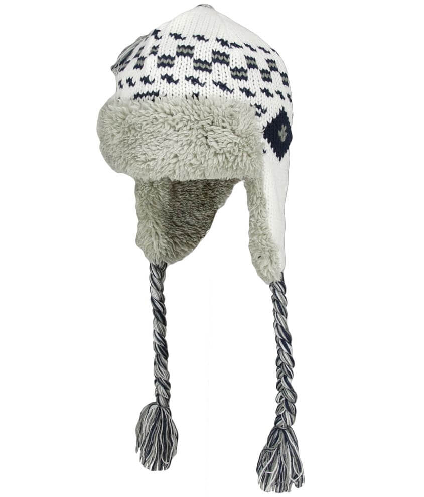 BKE Pattern Hat front view