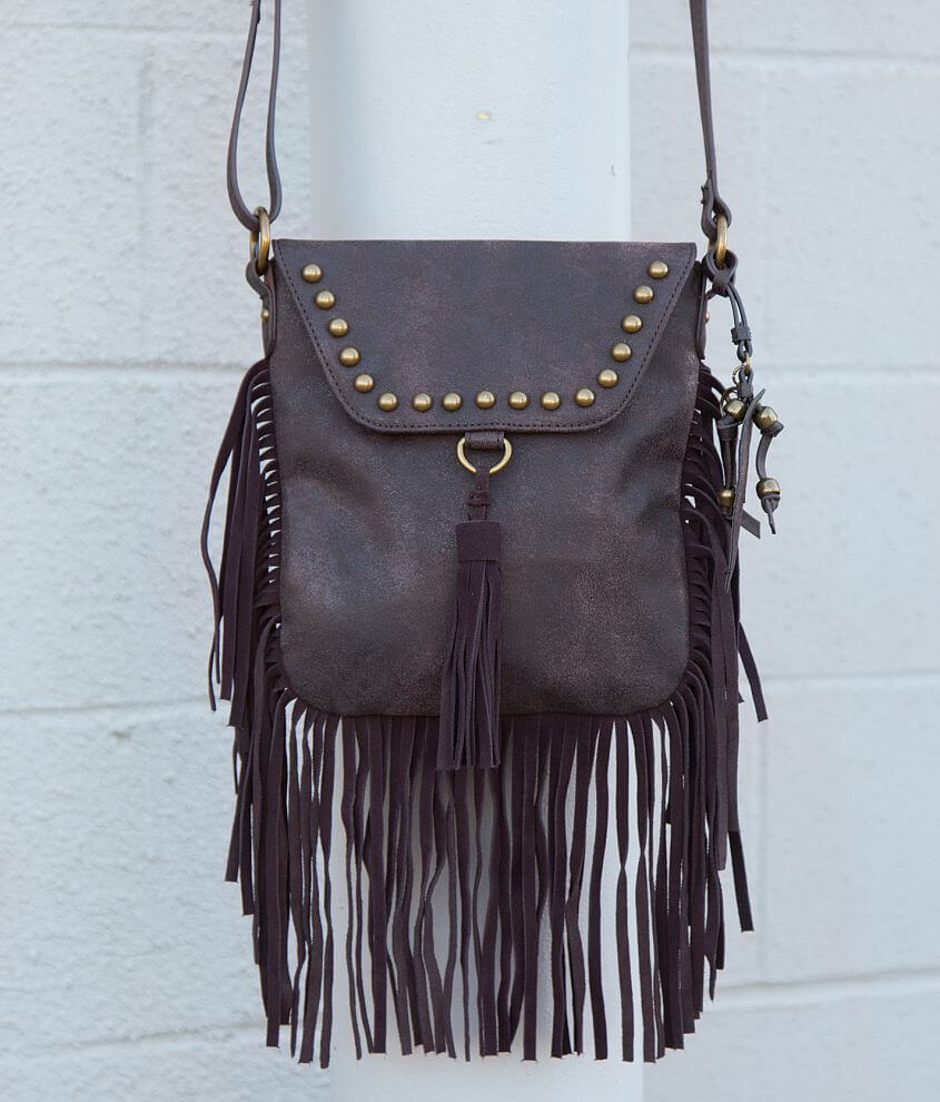 Jessica Simpson Delilah Crossbody Purse front view