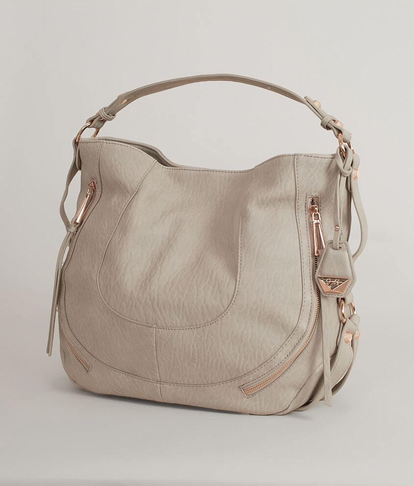 Jessica Simpson Kendall Purse front view