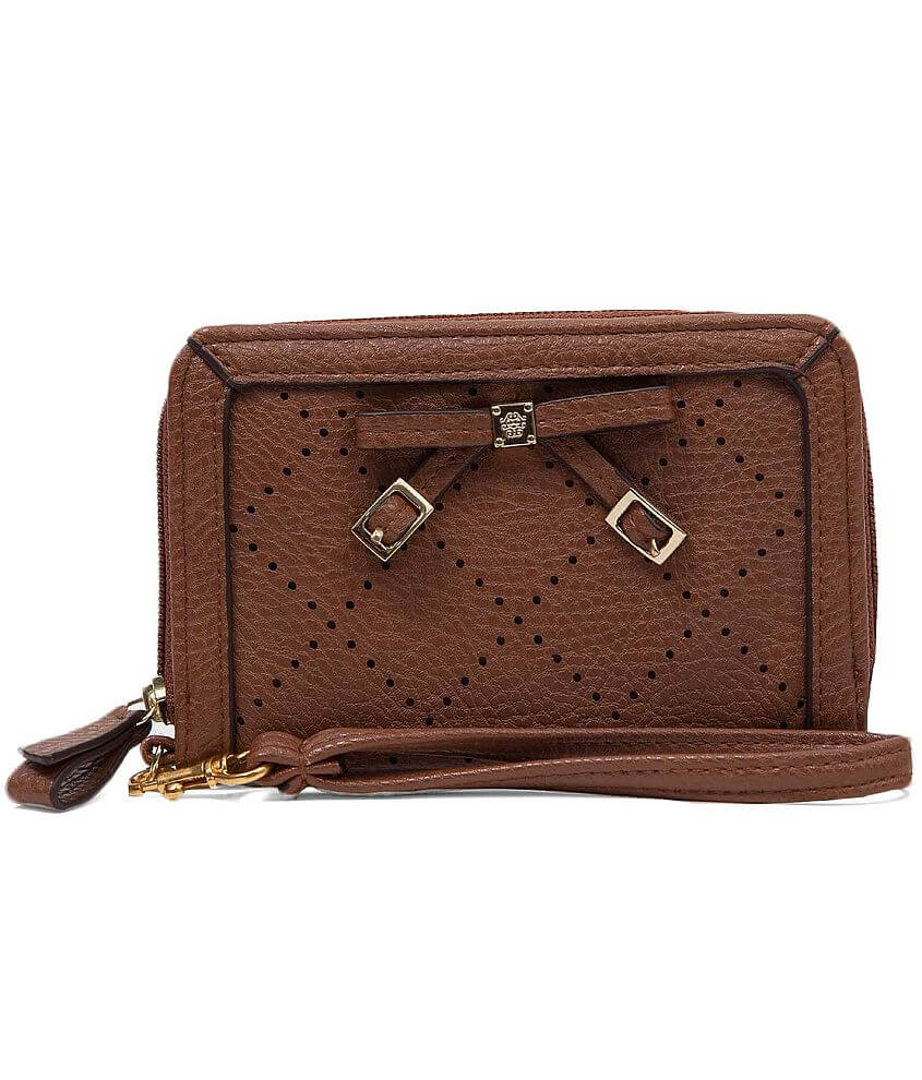Jessica Simpson Erin Wallet front view