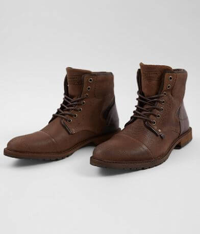 Bullboxer Rhode Leather Boot
