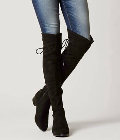 B52 Over The Knee Boot