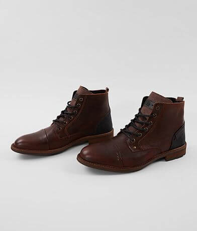 Bullboxer Goodwyn Leather Boot