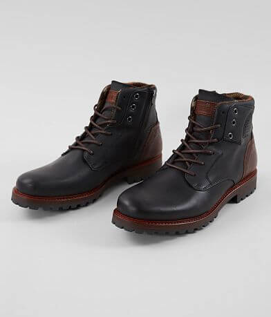 Bullboxer Walter Leather Boot