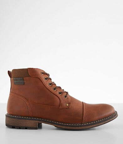 BKE Clay Faux Leather Boot