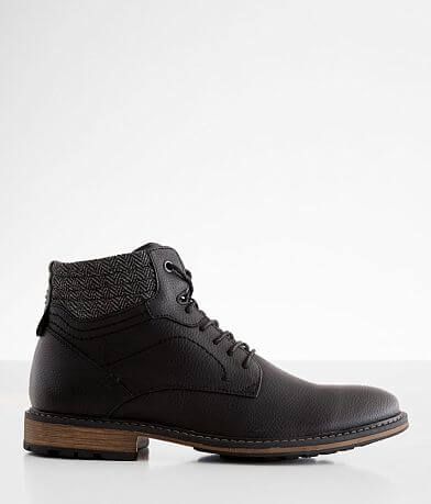 BKE Douglas Faux Leather Boot