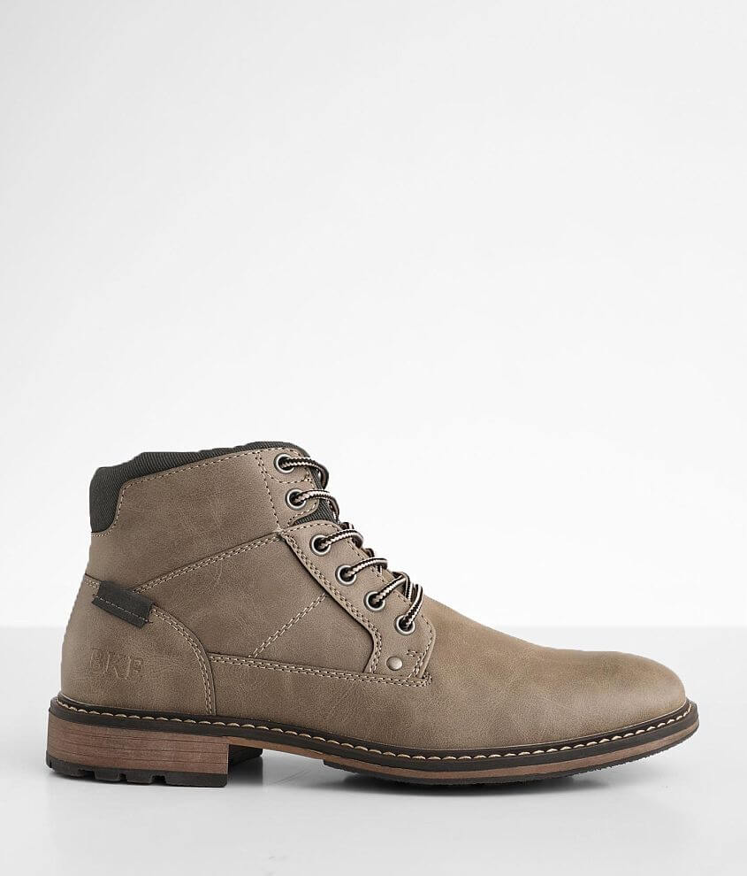 BKE Palmer Boot front view