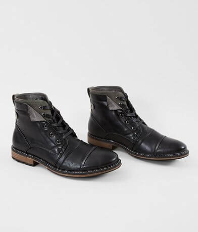 BKE Jackson Faux Leather Boot