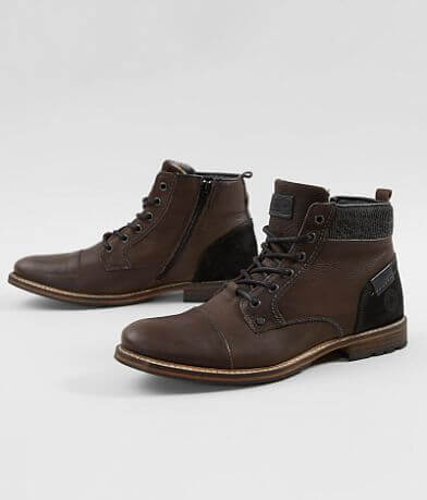 Bullboxer Ryan Leather Boot