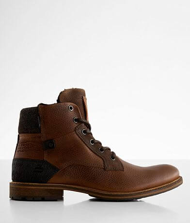 Bullboxer Christoph Pieced Leather Boot