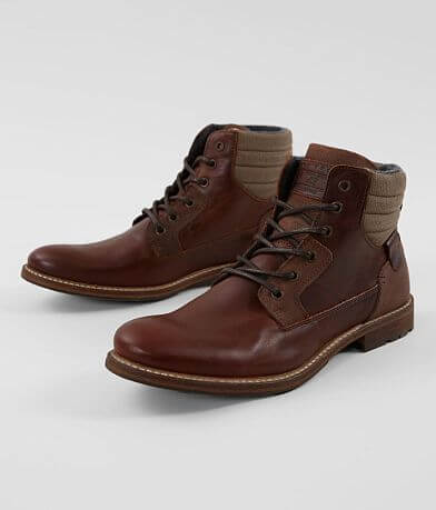 Bullboxer Ronnie Leather Boot