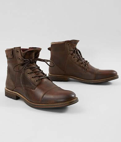 Bullboxer Renalds Leather Boot