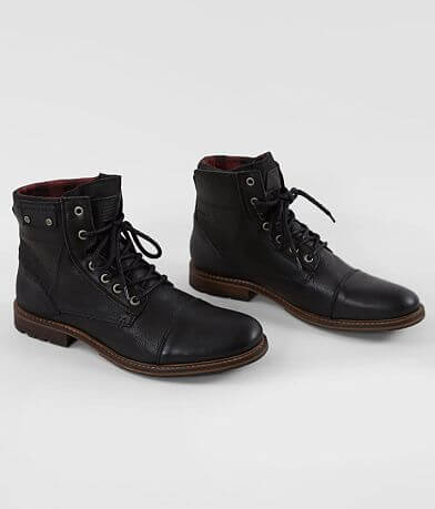 Bullboxer Renalds Pieced Leather Boot
