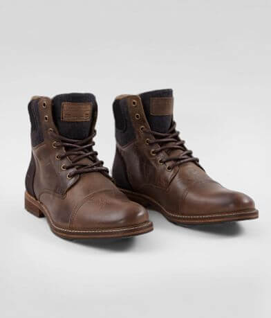 Bullboxer Bradon Leather Boot