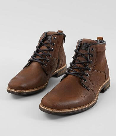 Bullboxer Redman Leather Boot