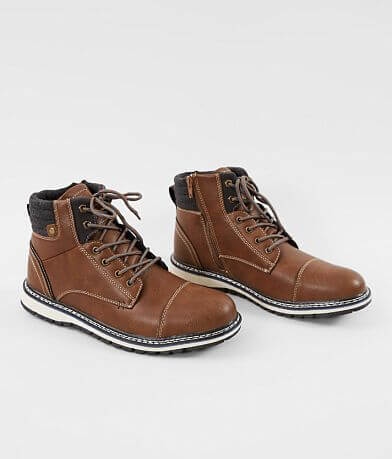 BKE Johnson Leather Boot