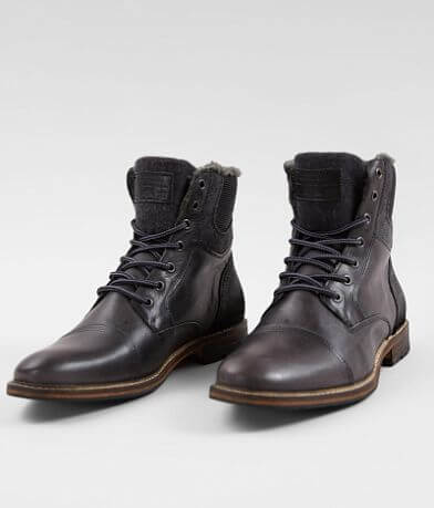 Bullboxer Benton Leather Boot