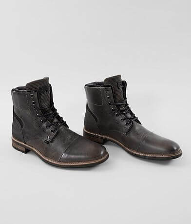 Bullboxer Rhode II Leather Boot