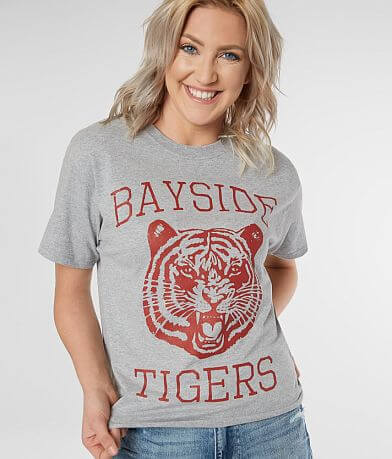 Saved By The Bell™ Bayside Tigers T-Shirt