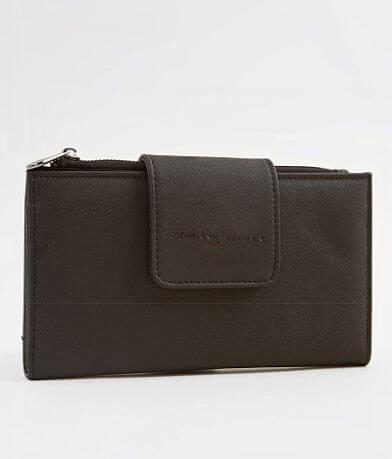 Adrienne Vittadini Clutch Wallet