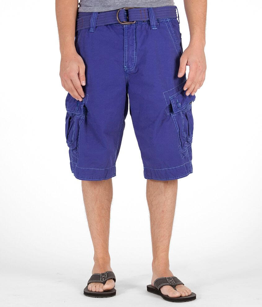 Jet Lag Take Off 2 Cargo Short front view