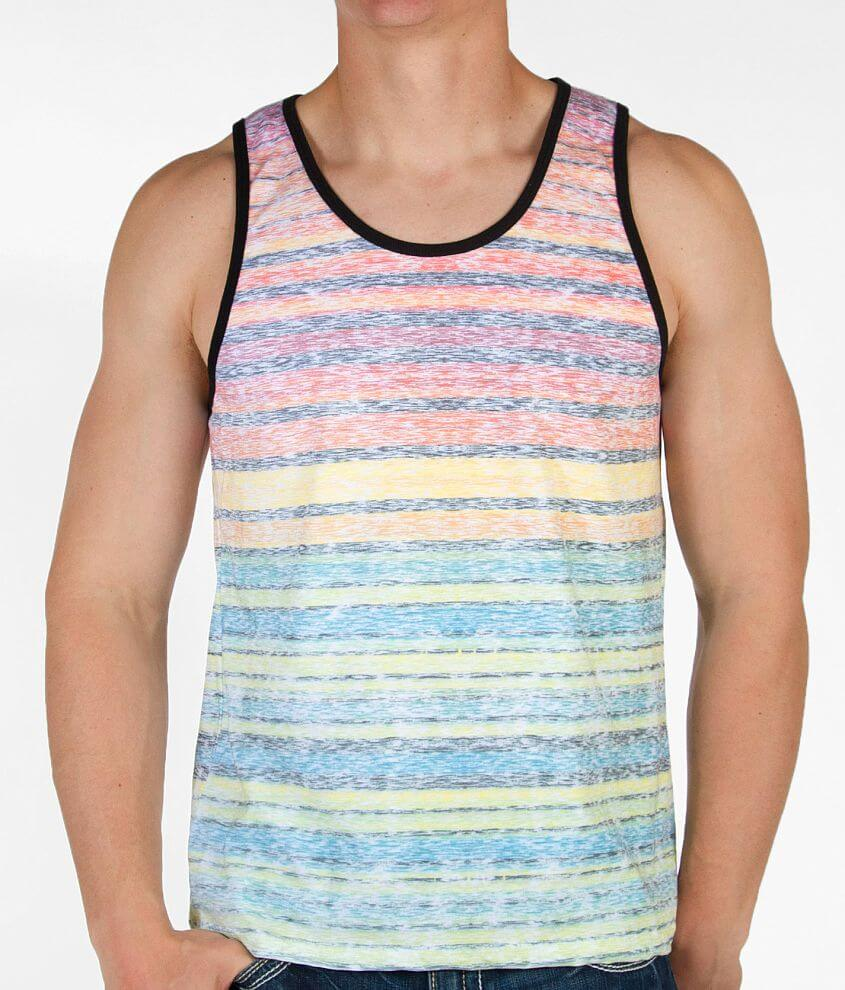 Trinity Collective Traction Tank Top front view