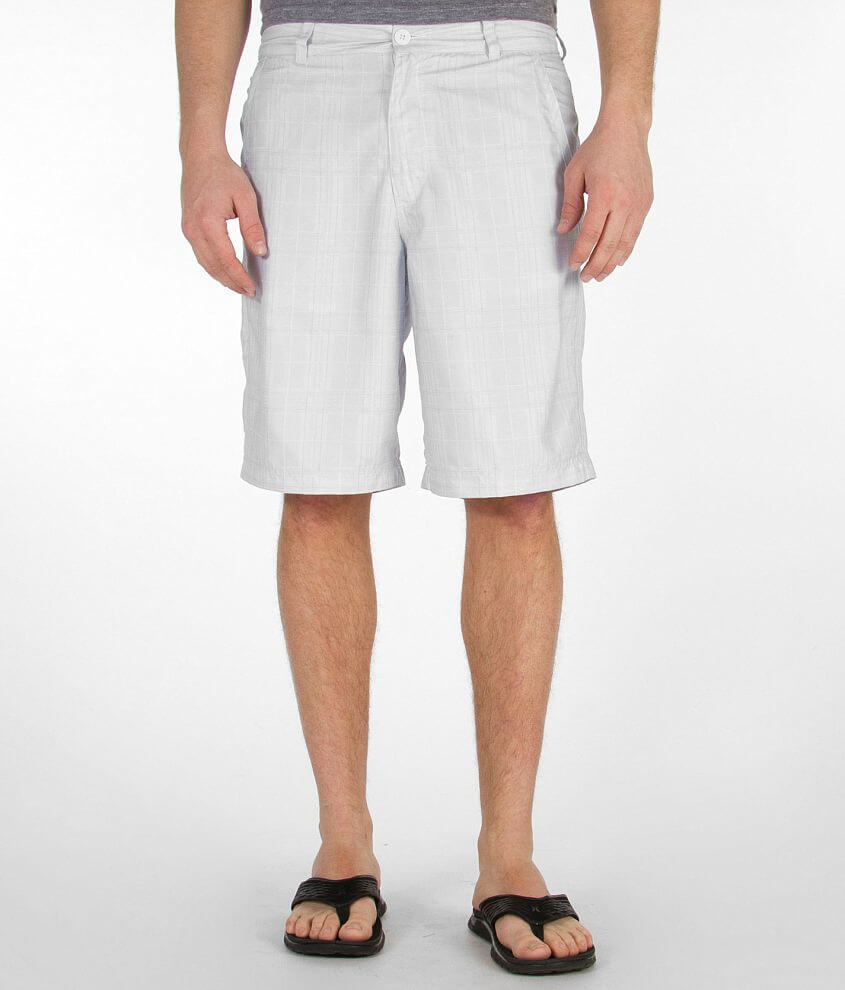 Trinity Collective Knight Land & Sea Walkshort front view