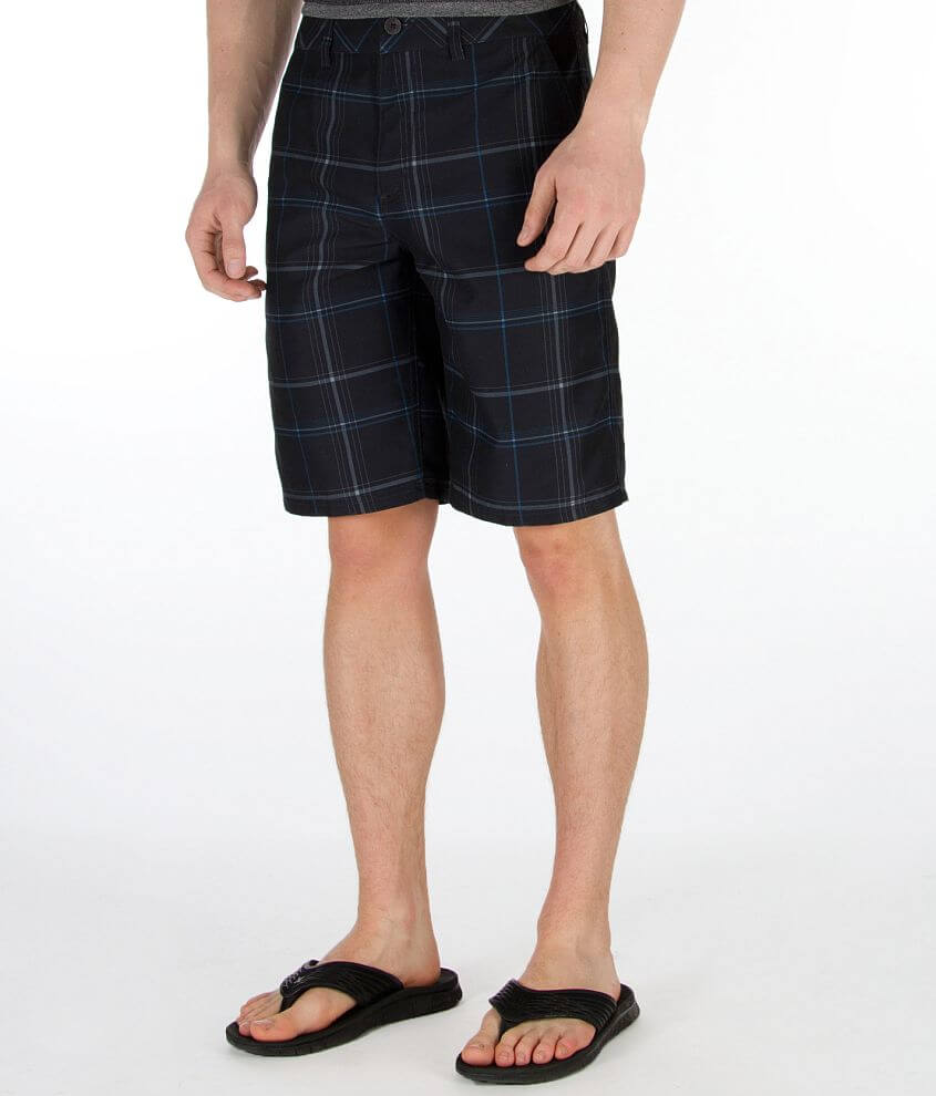 Trinity Collective Victory Land & Sea Walkshort front view
