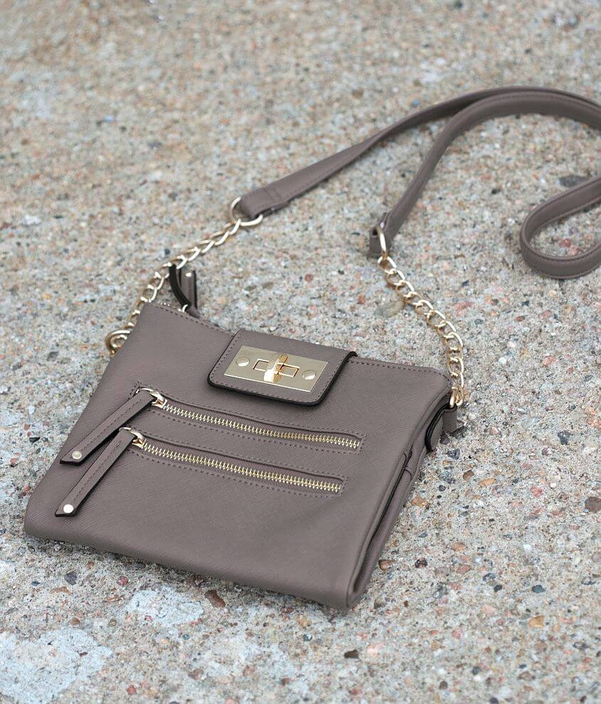 Under One Sky Crossbody Purse front view