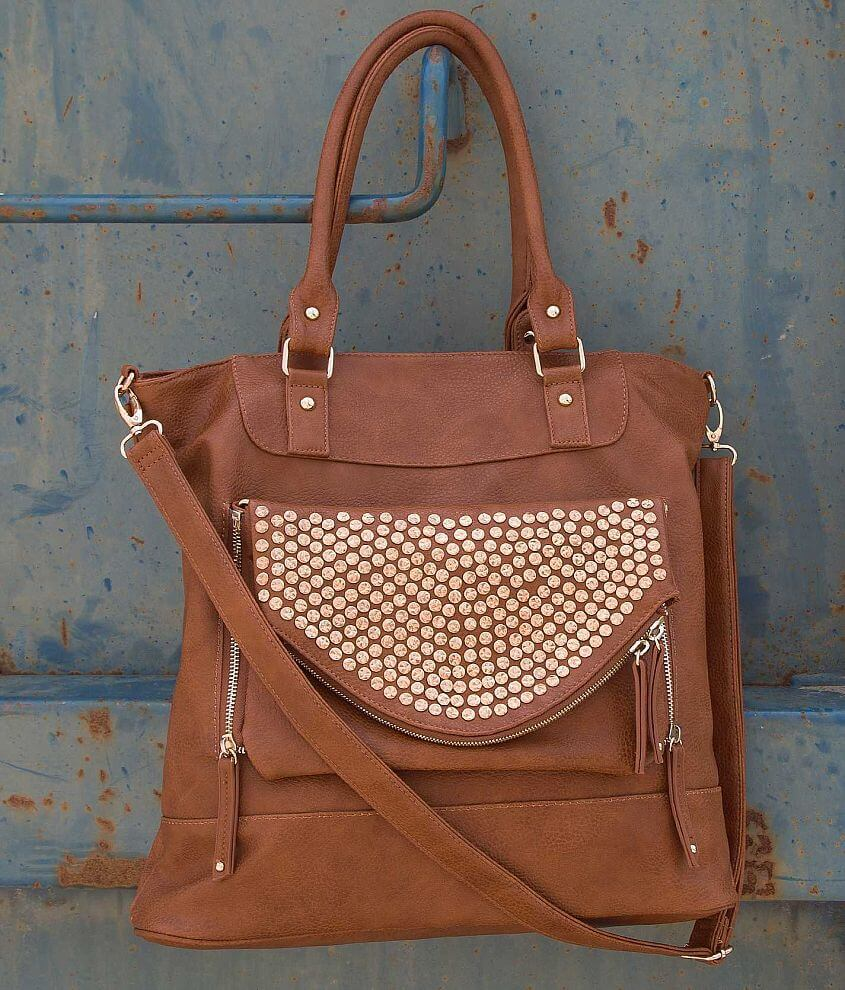 Under One Sky 2-in-1 Crossbody Purse front view