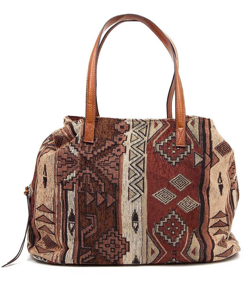 Southwestern Purse front view