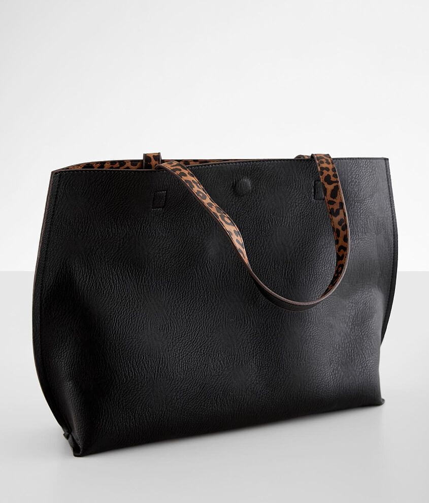 Street Level Reversible Tote front view