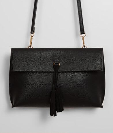 Everyday Faux Leather Purse