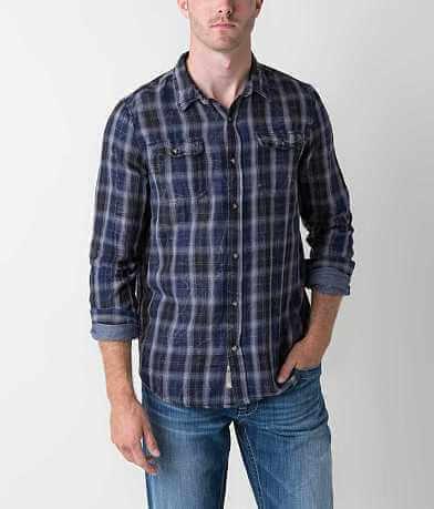 Triple 5 Soul Plaid Shirt