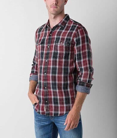 Triple 5 Soul Plaid Shirt
