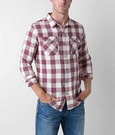 Triple 5 Soul Flannel Shirt