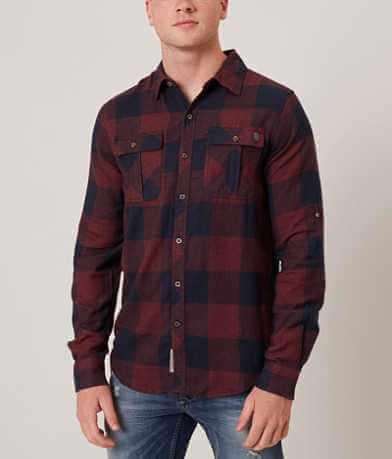 Triple 5 Soul Check Shirt