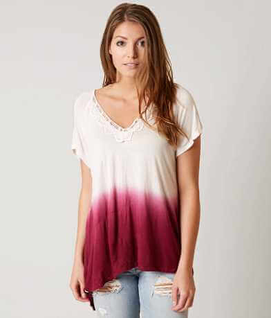 Daytrip Dip Dye Top