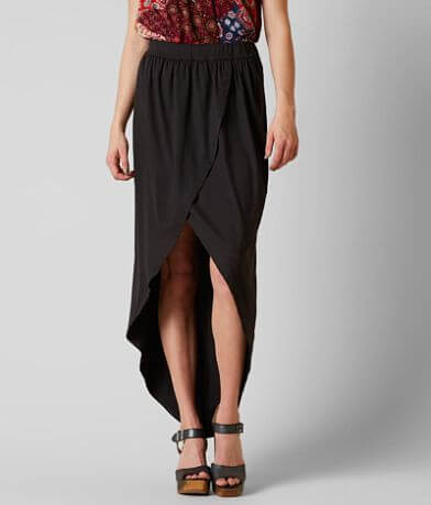 Daytrip Wrap Skirt