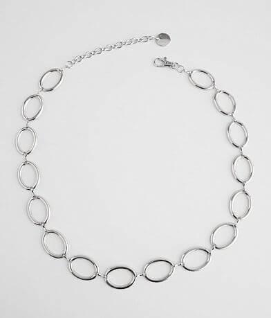 BKE Oval Chain Belt